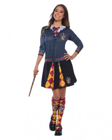 Harry Potter costume shirt Gryffindor