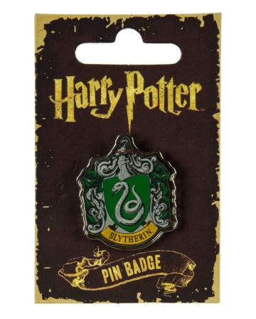 Harry Potter Pin - Slytherin