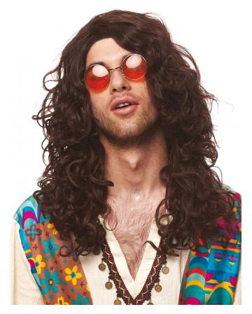 Hippie Rocker Wig