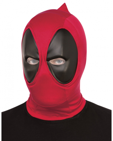 Deadpool Vollmaske