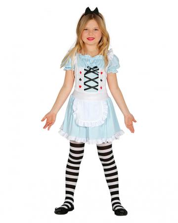 Alice Kids Costume