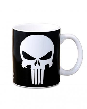 Punisher cup