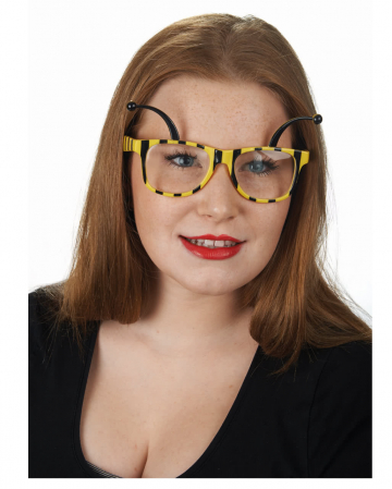 Bees glasses