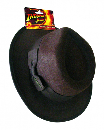 Indiana Jones Children Hat