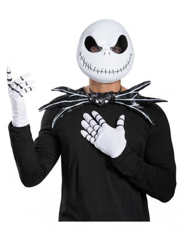 Jack Skellington Kostüm Set