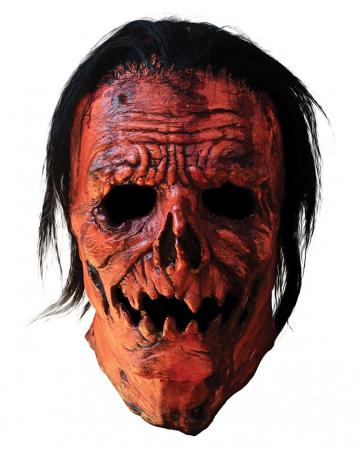 Jacob Mask - Candy Corn