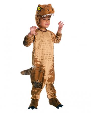 Jurassic World T-Rex Kleinkinderkostüm