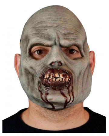 Kanal Zombie Maske