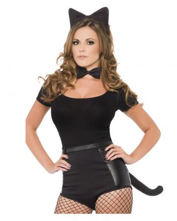 Sexy Katzen Set 3-teilig