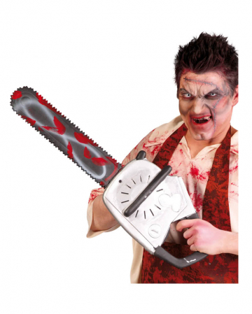 Chainsaw Killer Weapon