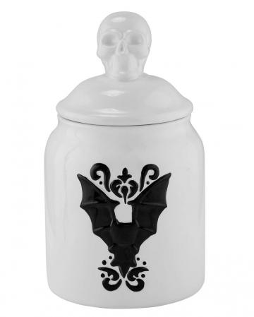 KILLSTAR Crypt Ceramic Jar