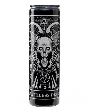 KILLSTAR Deathless Altar Candle