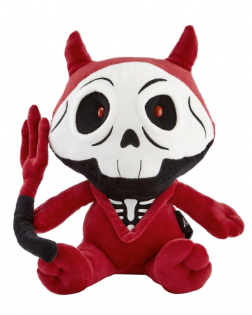 KILLSTAR Doom Plush Devil