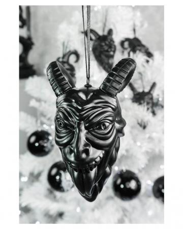 KILLSTAR Krampus Hexmas Ornaments