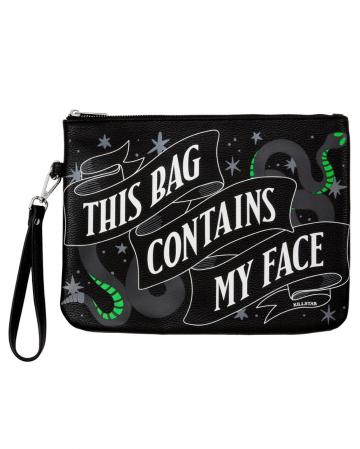 KILLSTAR This Bag Make-Up Tasche