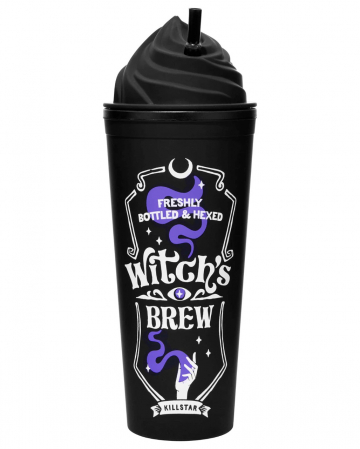 KILLSTAR Witchs Brew To-Go Becher