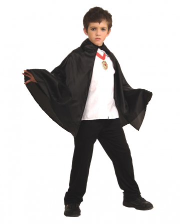 Children's Vampire Cloak