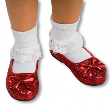 Child Shoes Dorothy