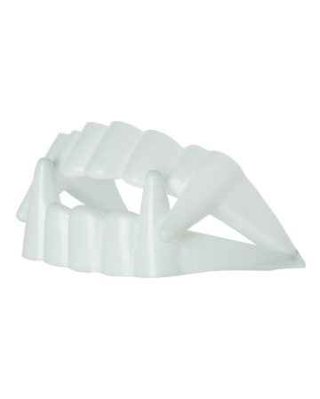 Dracula teeth plastic 144St.