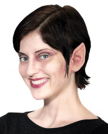 Little vampire ears