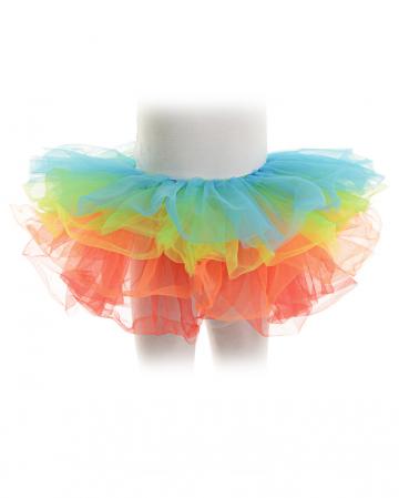 Rainbow Tutu for Kids