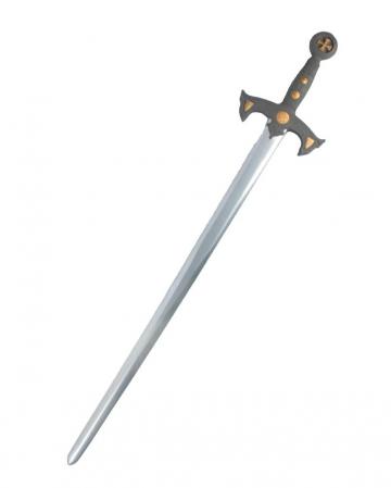 Kreuzritter Schwert Polsterwaffe 107cm