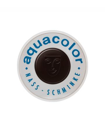Aquacolor Dark Brown 30ml