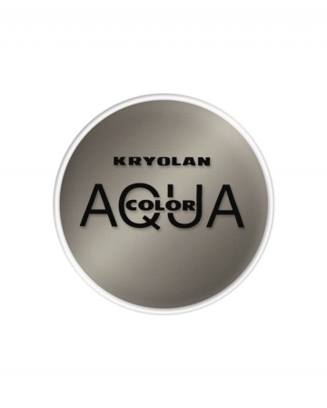 Kryolan Aquacolor Grey 15 Ml