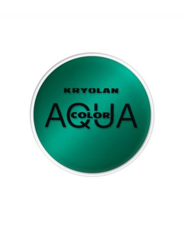 Kryolan Aquacolor Green 15 Ml