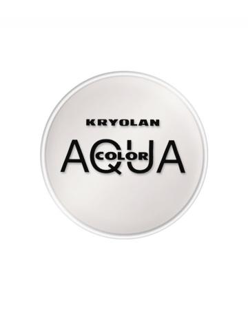 Kryolan Aquacolor White 15 Ml