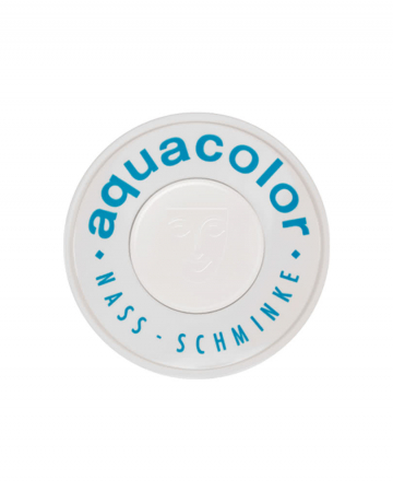 Aqua Color White 30ml