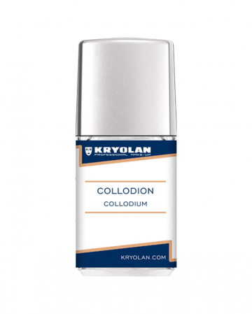 Kryolan Collodium Narbentinktur 11ml