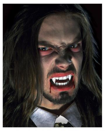 Vampire Fangs - Dracula Fangs Medium