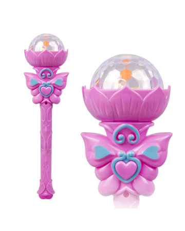 LED Cosplay Fairy wand