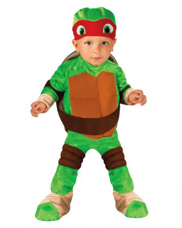 Raphael Infant Costume TMNT