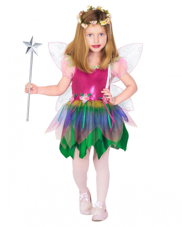 Lili die Feen Prinzessin Kinderkostüm