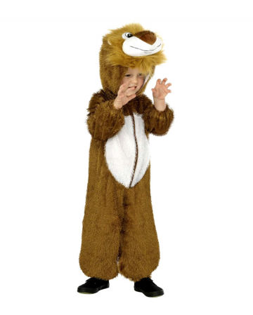 Lions Kids Costume
