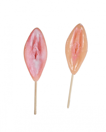 Lollipop Vagina