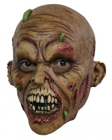 Mine Zombie Kindermaske
