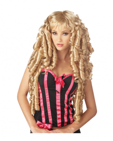 Fairytale Princess Wig