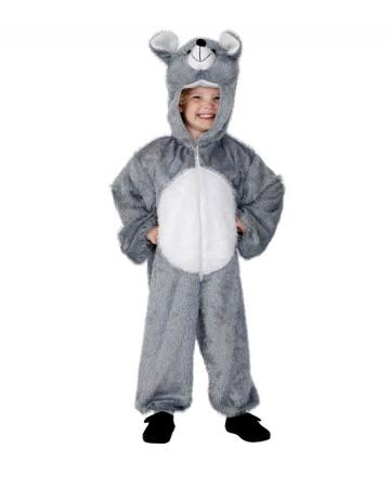 Muse Kids Costume