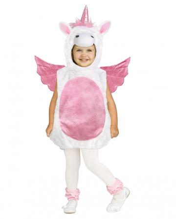 Magic Unicorn Baby Costume