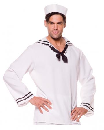 Sailor Shirt With Hat