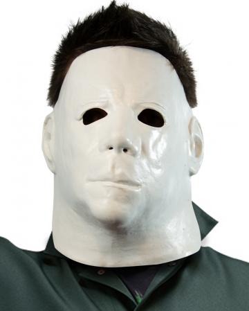 Michael Myers Facial Mask Economy