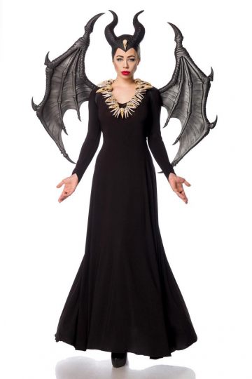Mistress of Evil Damenkostüm