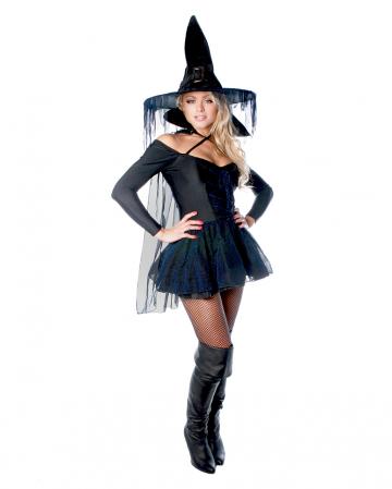Midnight Witch Gr. M / 38-40