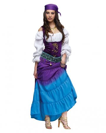 Moonlight Gypsy Costume Deluxe