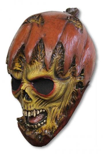 Monster Kürbis Maske