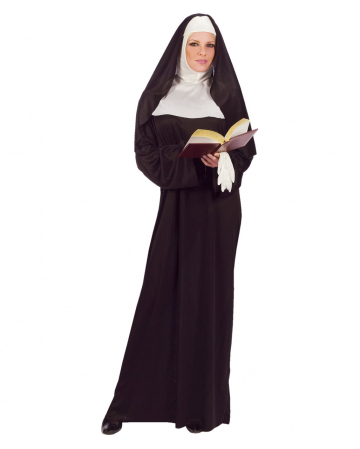 Mother Superior Nonnenkostm