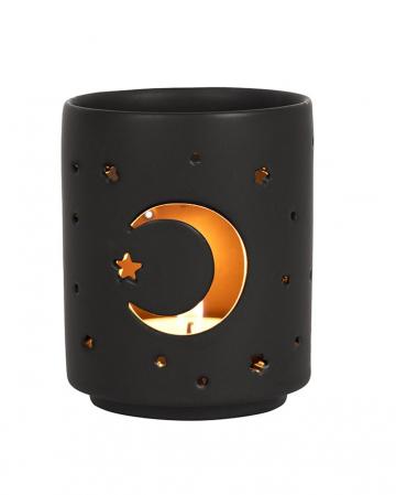 Mystic Moon Tealight Holder